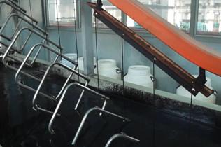 汽配电泳涂料